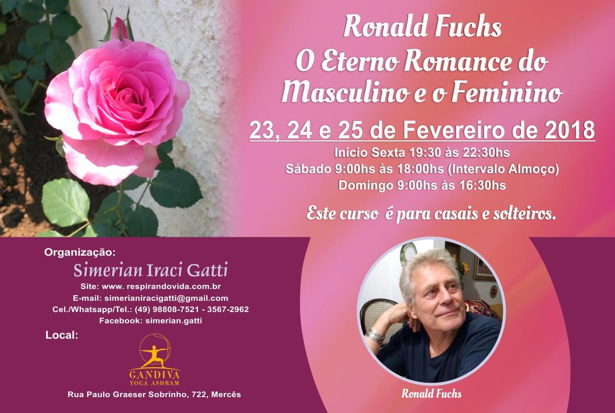Iniciaçâo ao Tantra 23, 24 e 25 de Fevereiro em Curitiba (Brasil)