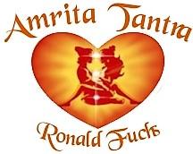 AmritaTantra – Ronald Fuchs Logo