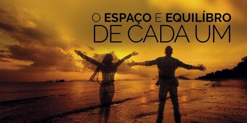 Workshop: RELACIONAMENTOS DE EQUILIBRIO 20 e 21 Janeiro em Sao Paulo