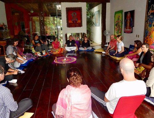 ¿ Por qué el Tantra es el amor consciente ?