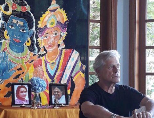 El Tantra, mucho más que una práctica sexual