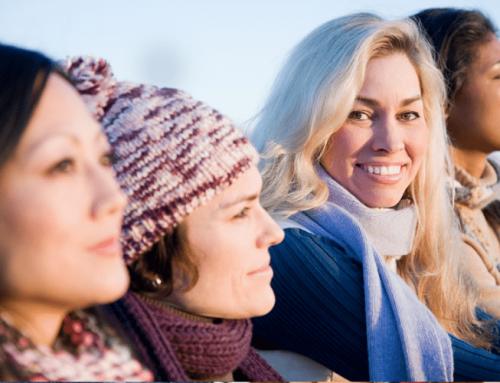 Las cuatro Diosas del Tantra: ¿ cuál eres tú ?