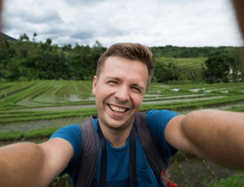 Espiritualidad y Crecimiento Personal en Bali