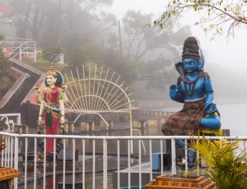 La Danza Shiva-Shakti: una historia de amor
